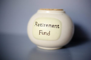 retirement fund bank